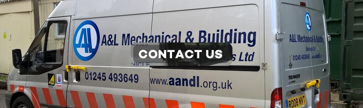mechanical engineering in Essex (UK)